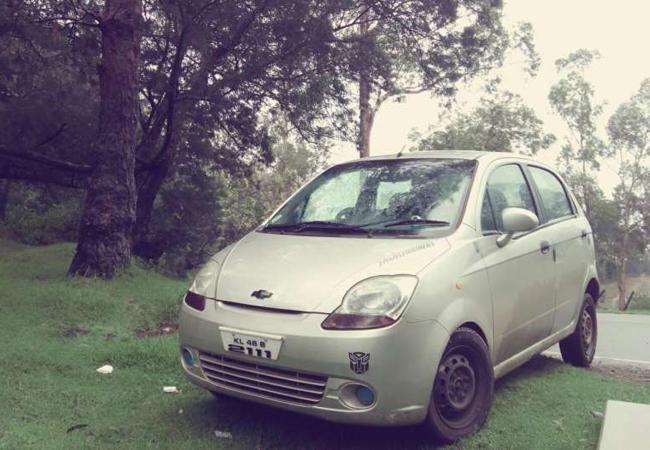 Chevrolet spark 2008 - Kerala Classify
