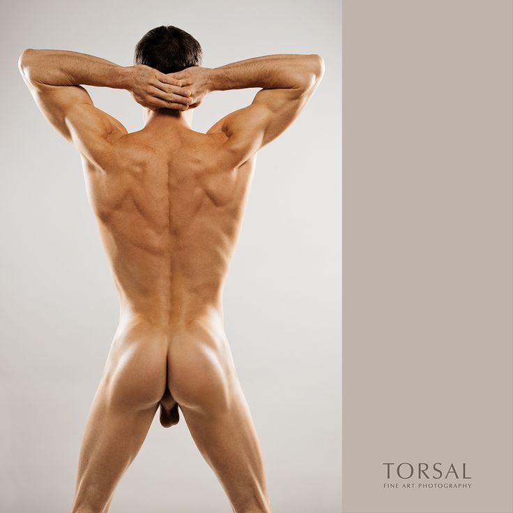 Photographer: Peter Torsal; Genre: nude; Titel: FROM BEHIND; Tags: Torsal boulder free climbing rock climber beautiful model athletic man handsome boy nude muscles male sexy erotic body skinny young men ripped hot male model chest muscular hunk guy fit attractive cute