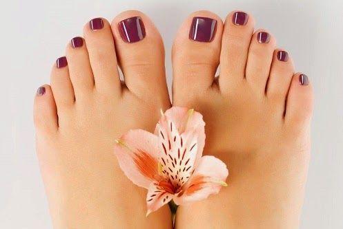 Mascarilla de avena para tener pies suaves