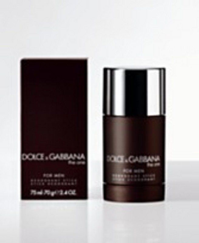 DOLCE AND GABBANA THE ONE MEN`S DEODORANT STICK