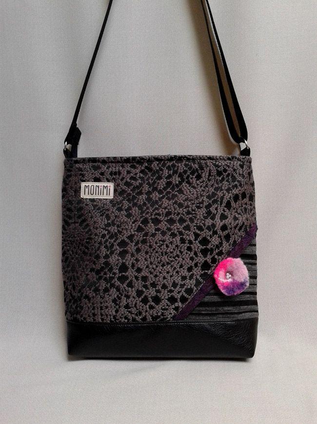 Daily-bag 04 egyedi táska
