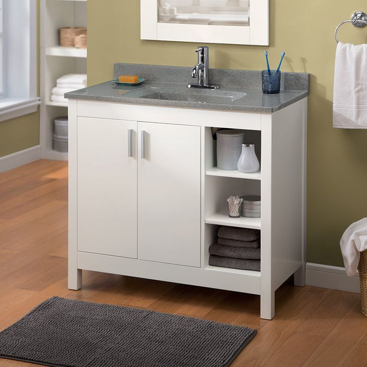 images about Sink Cabinet Short List on Pinterest  Vanities, Bathroom