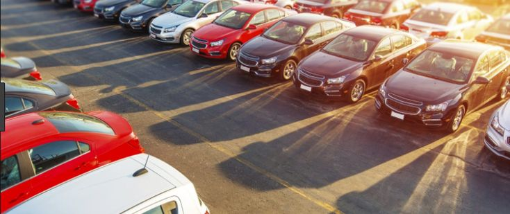 car parking services in Perth airport