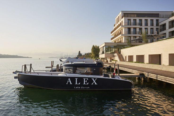 Casino Boat Zurich