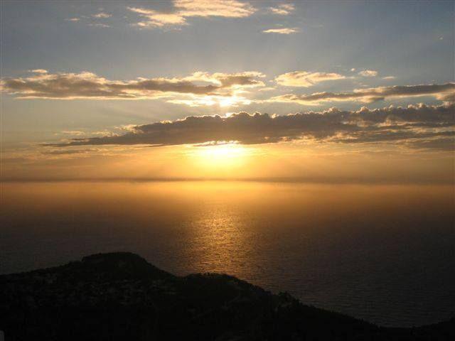 Sunset, Athani, Lefkada
