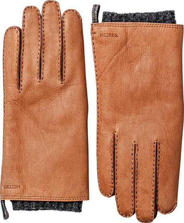 Tony - 710 (Kork) - Collection - Hestra Dress Gloves