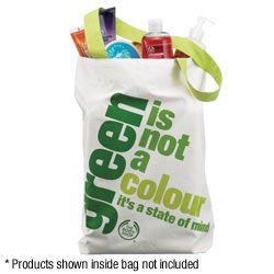 Green bag for life
