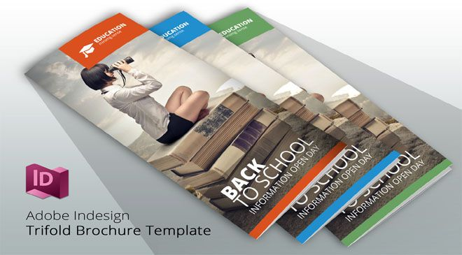 HD Trifold Brochures