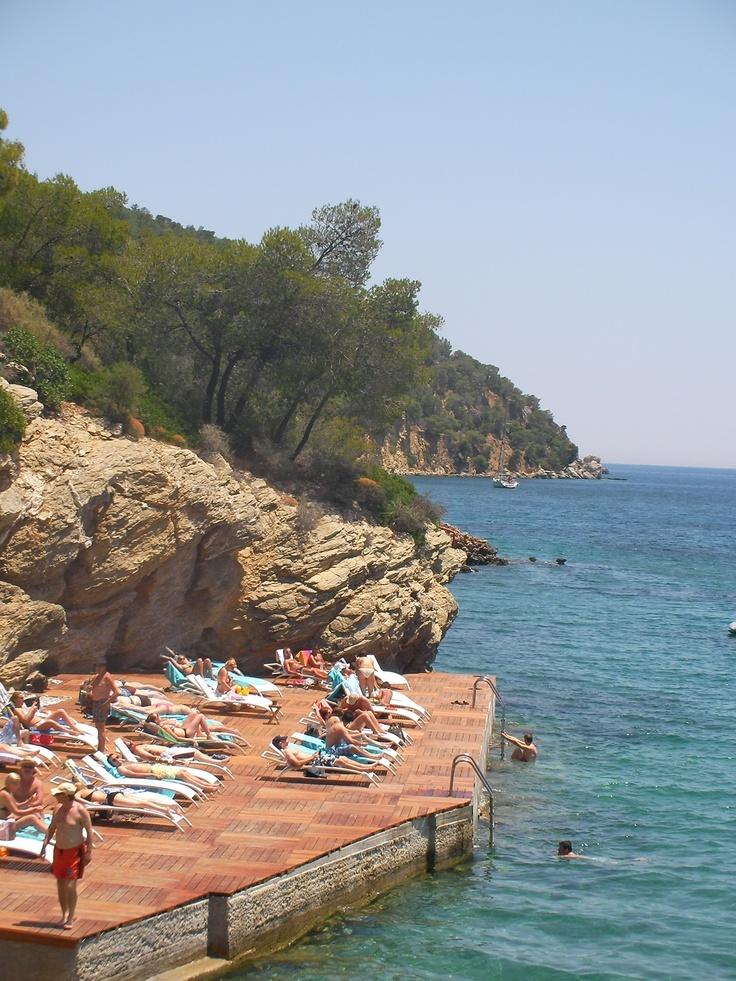 Greek Capri @ Poros Island