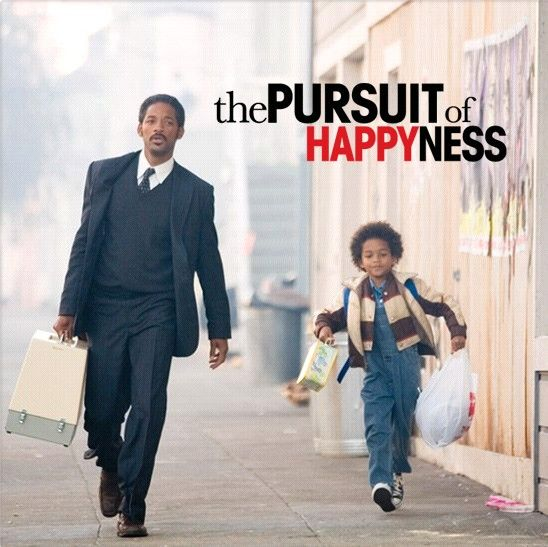 Image result for pursuit of happiness