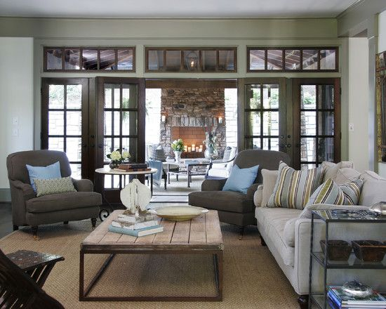 29 best Family room ideas images on Pinterest Traditional family