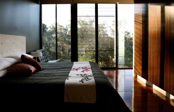 Glass on Glasshouse - Sunshine Coast Accommodation, QLD | View Retreats