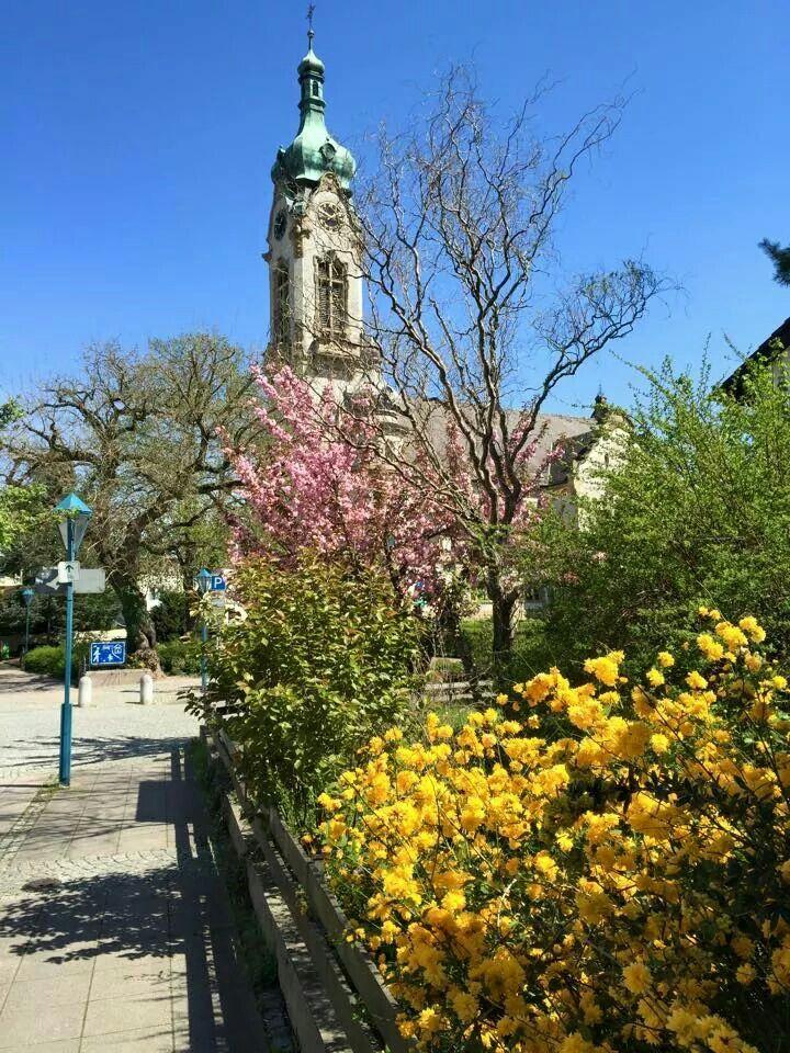 Epic Hockenheim Germany