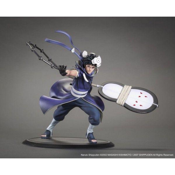 Naruto Shippuden - Obito Uchiwa - X-tra Tsume