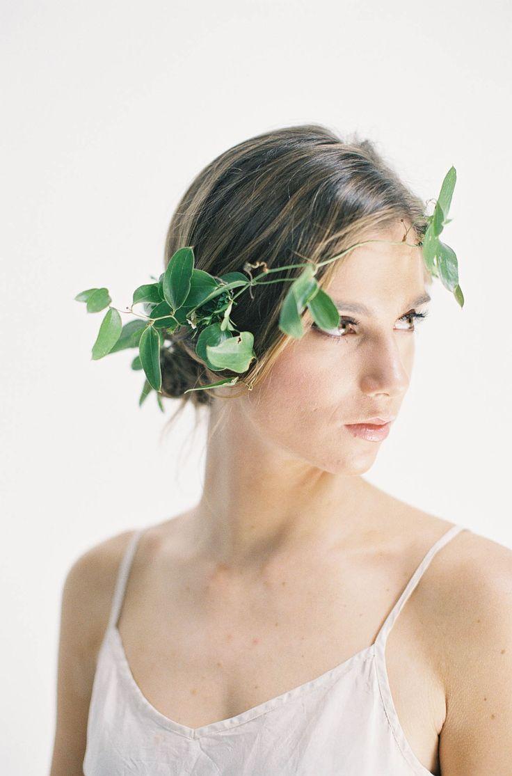351 best floral bridal hair images on pinterest | bridal hair