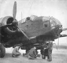 Image result for handley page hampden