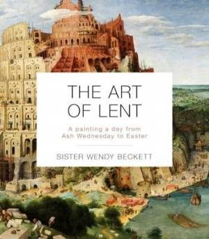 The Art Of Lent - SPCK Lent Book for 2018 | Free Delivery when you spend £10 @ Eden.co.uk