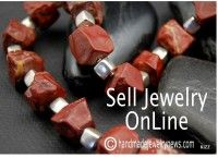 Find out where to sell jewelry online and open your own online jewelry store.
