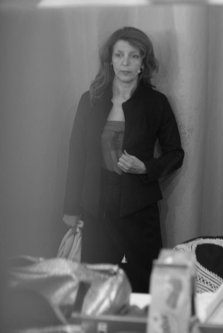 Carmen Luongo