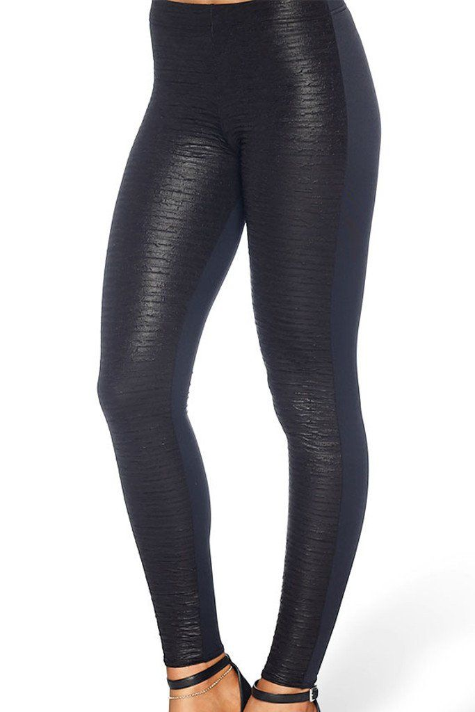 Ruching into It Leggings - LIMITED