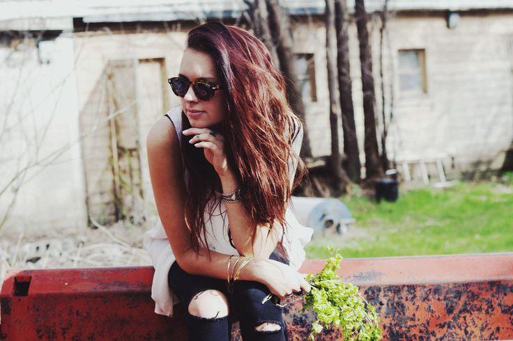 Proof Ecofriendly Sunglasses Vegan Fashion