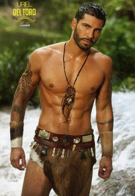 Hot Mexican men |Mexican musician, model, singer and actor Uriel del Toro... gorgeous! | Mexican dating - beautyandhairhaven.com