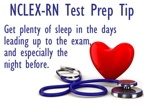 how to prepare for nclex rn canada