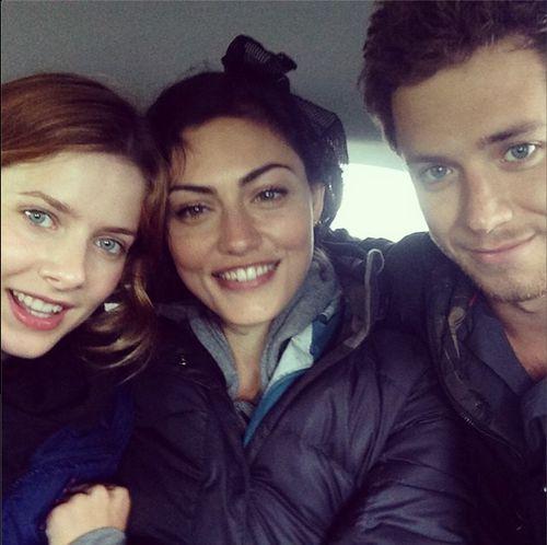 1000+ images about Alyce [Rachel Hurd Wood] on Pinterest ...
