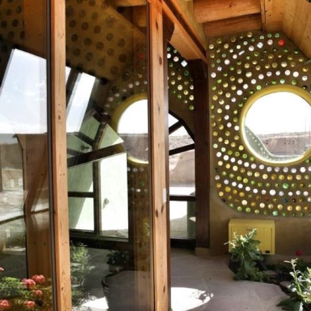 17 Best Images About Homes Earthship On Pinterest
