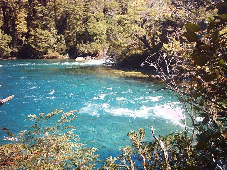 Parque Nacional Los Alerces (Chubut - Argentina)