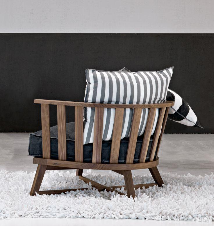 Die besten 25+ Sessel design Ideen auf Pinterest Moderne sessel - podest mit sessel