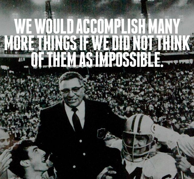 Lombardi Quotes: 1000+ Images About Daily Success Quotes On Pinterest