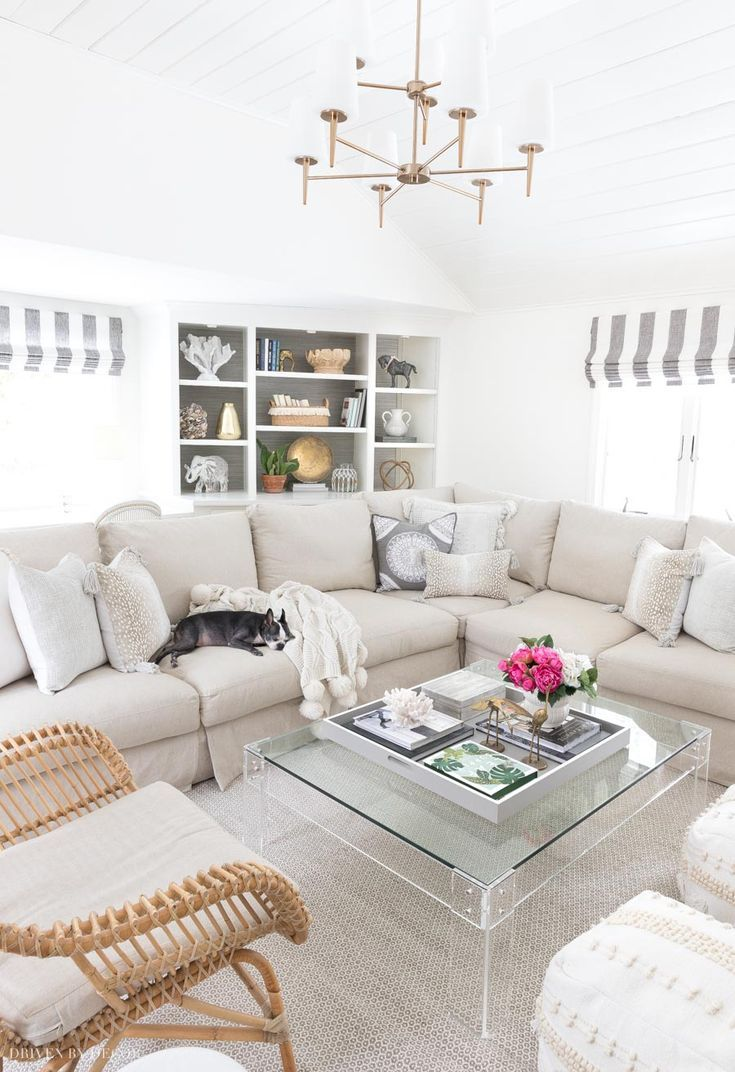 My Five Favorite Tips For Keeping A Cleaner Home With Dogs And