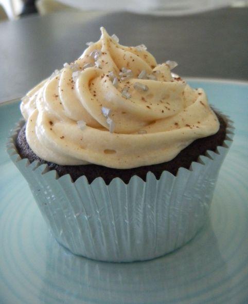 Bbc Good Food Chocolate Chip Cupcakes