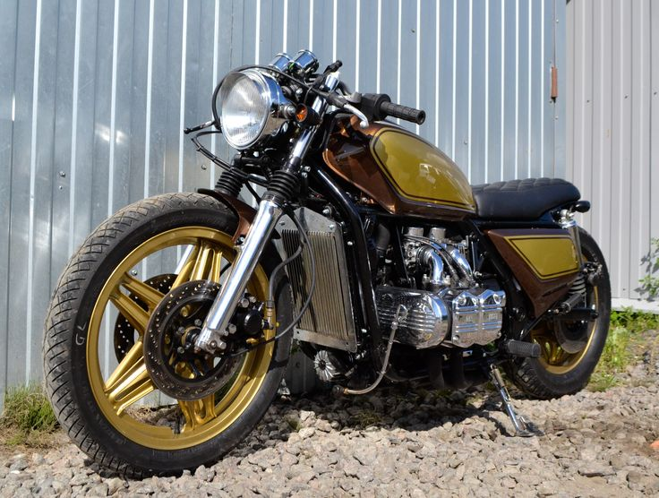 203 best gl1100 build images on pinterest | custom motorcycles