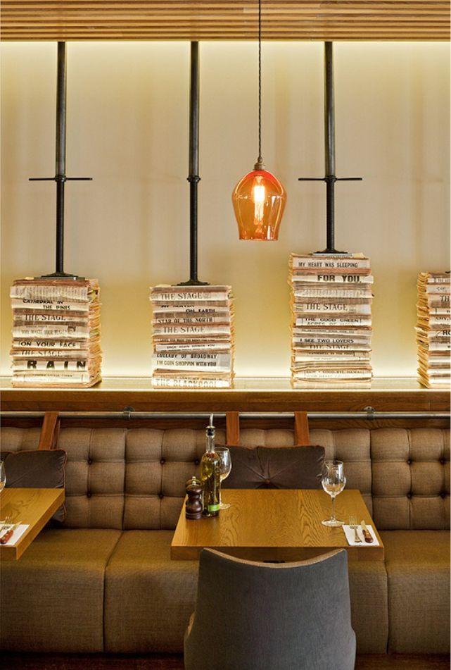 Wildwood Restaurant | Restaurant Interior Design Ideas. Restaurant Lighting Ideas. Restaurant Dining Chairs. #restaurantinterior #restaurantinteriors www.brabbucontract.com