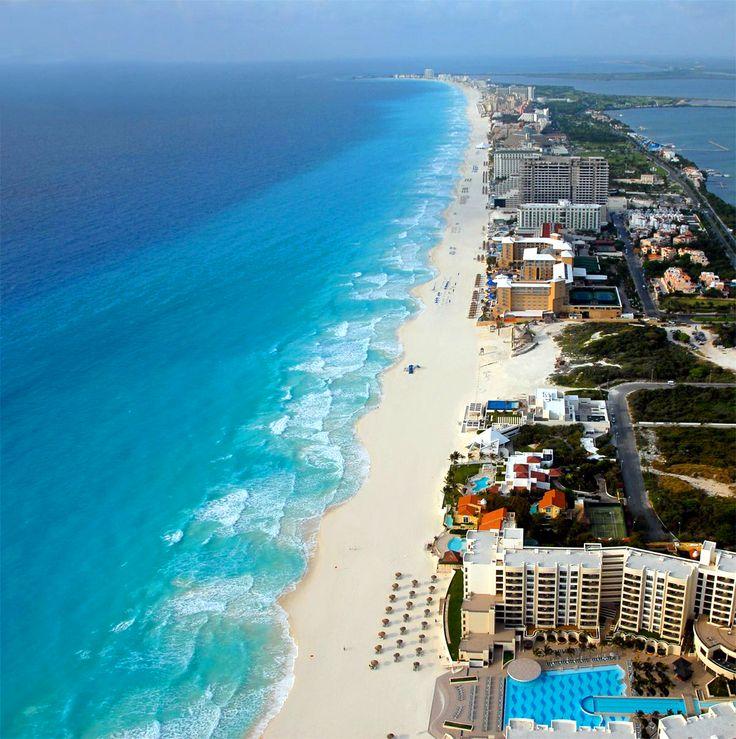 Pin On Cancun