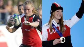 Peu se souviennent, mais avant de devenir une double médaillée d'or olympique en bobsleigh, la Canadienne Heather Moyse était une...