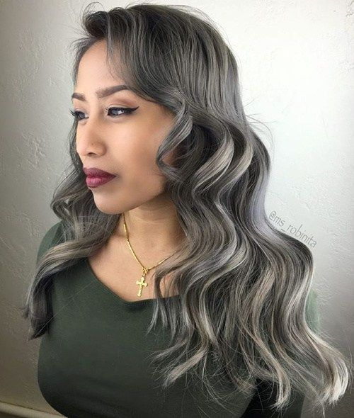 Crystal Ash Blonde Hair Color Ideas For Winter 2016: 1941 Best Images About Hair On Pinterest