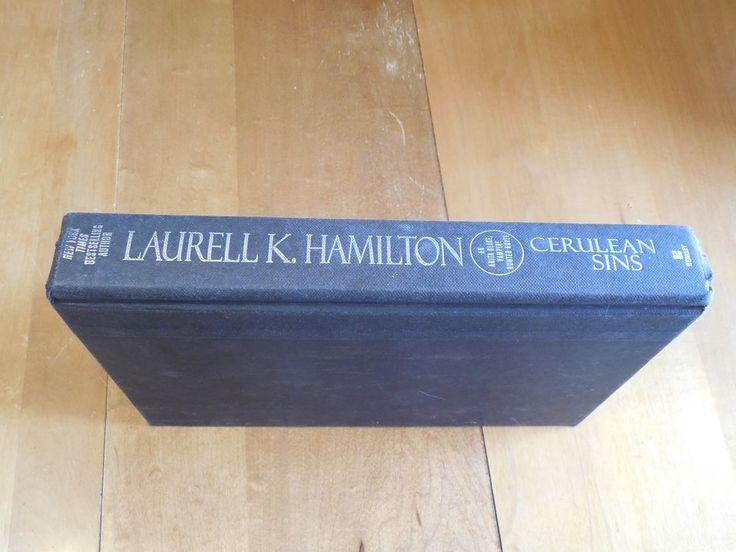 Anita Blake, Vampire Hunter: Cerulean Sins No. 11 by Laurell K. Hamilton (2003,