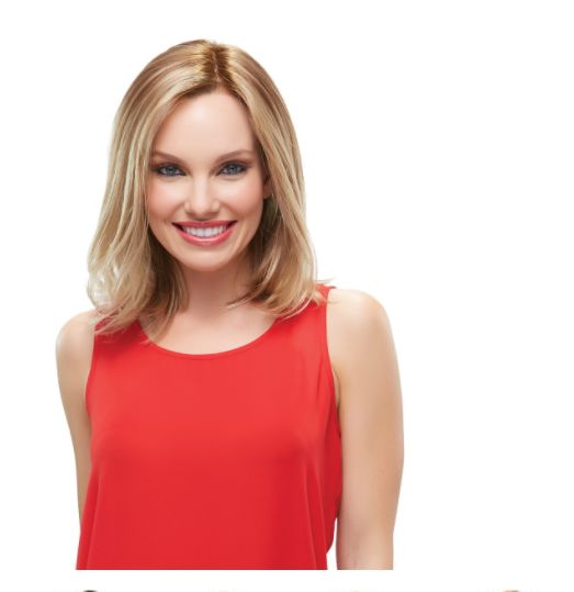 Karlie Lace Front Wig - HAIR AND BEAUTY CANADA