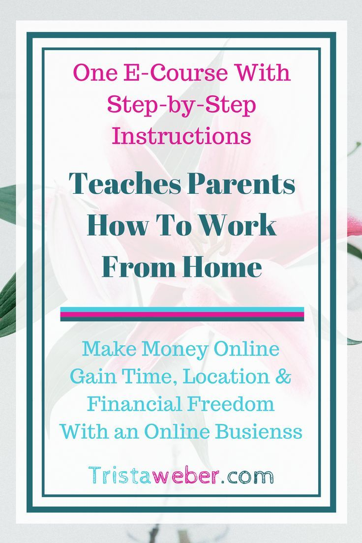 how i became a work from home parent creative entrepreneur
