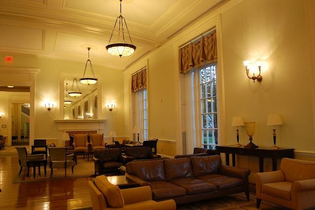 Harvard Business School Study Space