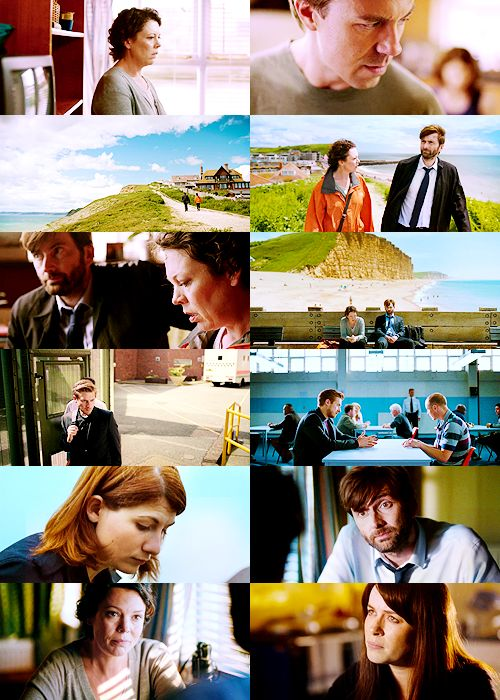 Broadchurch | Season 2