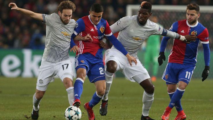 Daley Blind: Manchester United staying upbeat despite Basel UCL setback