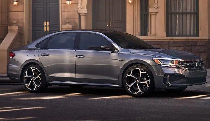 2020 Volkswagen Passat News Spied Release Date Price Volkswagen Passat Volkswagen Vw Passat