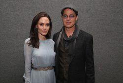 cool Angelina Jolie Never Considered Reuniting With Brad Pitt, Despite Fake News Story