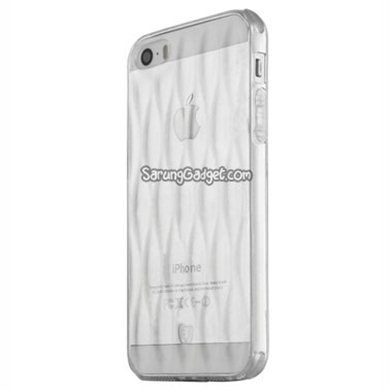 Baseus Air Bag Case for iPhone 5/5s IDR 55.000,-