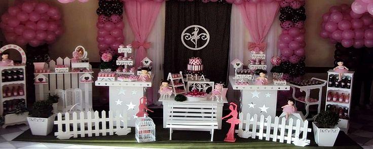 Decoração para festa infantil, Decoração para festa infantil em casa, Decoração Provençal, Doces personalizados, Buffet a domicílio, Buffet em Domicílio, Buffet em casa