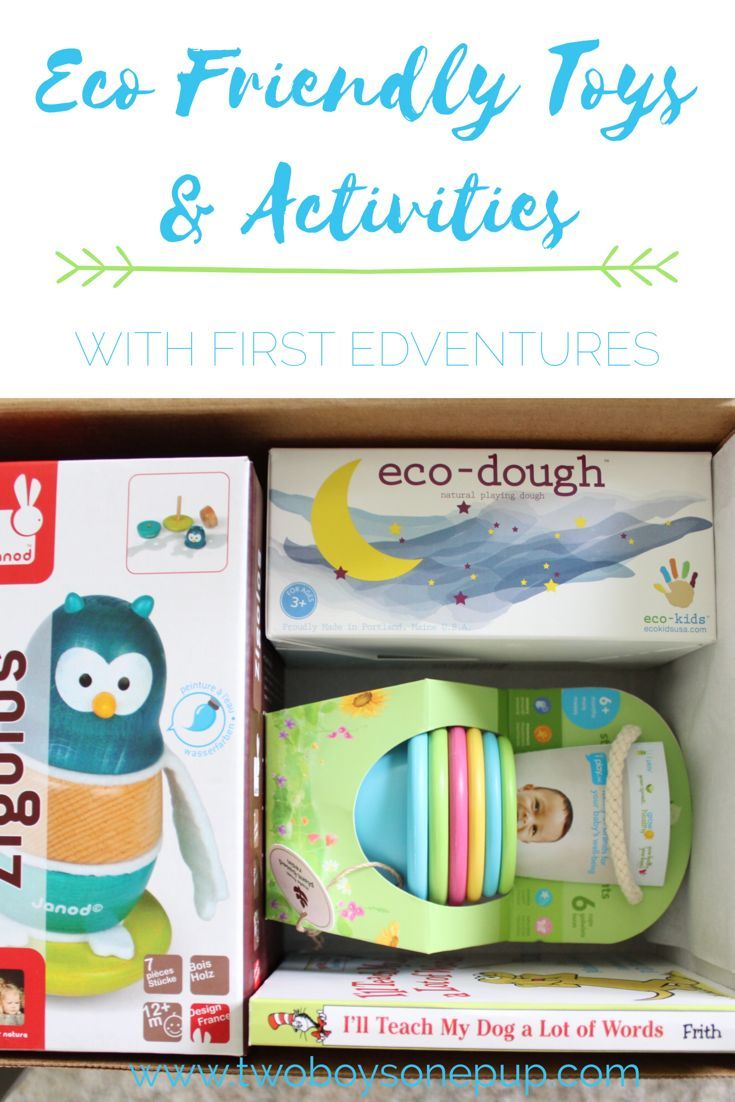Learn about a great toy subscription box with First Edventures | eco- friendly | toys | age appropriate | subscription box | baby toys | baby activities | plant based | jarod | eco kids | new moms | one year old | kid's toys | learning | education | educational toys | learning activites | learning toys
